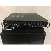 Gallien-Krueger MB Fusion 800W Bass Amp Head