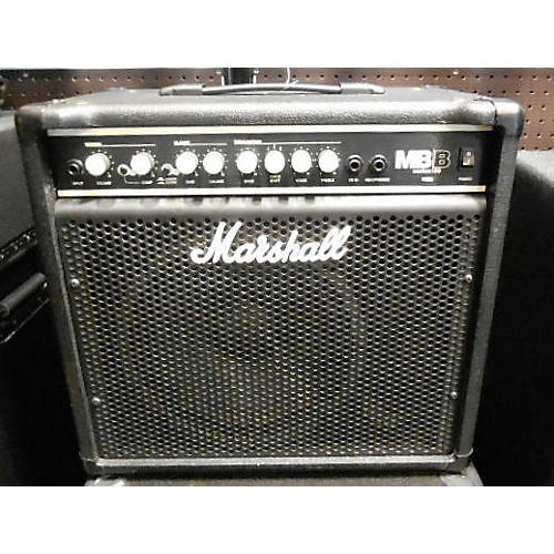 used marshall mb series 30 bass combo amp guitar center. Black Bedroom Furniture Sets. Home Design Ideas