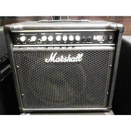 Marshall MB Series 30 Bass Combo Amp