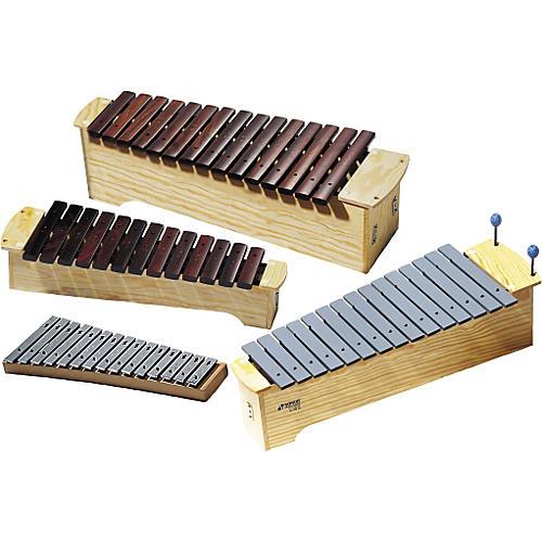 Sonor MB1 Meisterklasse Basics Orff Instrument Set