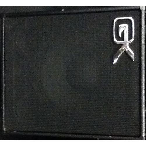 Gallien-Krueger MB112-II Ultralight 200W 1X12 Black Bass Combo Amp