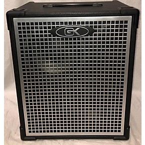 used gallien krueger mb115 ultralight 200w 1x15 bass combo amp guitar center. Black Bedroom Furniture Sets. Home Design Ideas