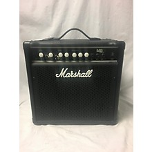 Marshall MB15 Bass Combo Amp