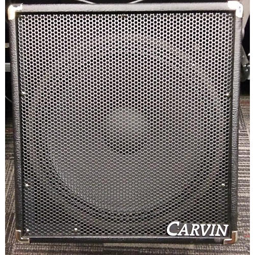 Carvin MB15 Bass Power Amp