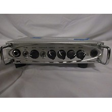Gallien-Krueger MB200 200W Ultralight Bass Amp Head