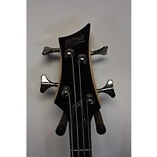 Mitchell MB200BK Electric Bass Guitar