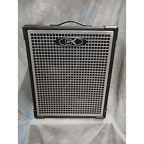 used gallien krueger mb210 ultralight 500w 2x10 bass combo amp guitar center. Black Bedroom Furniture Sets. Home Design Ideas