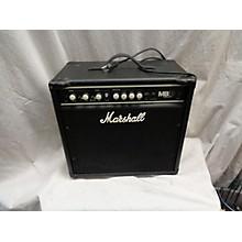 Marshall MB30 Bass Combo Amp