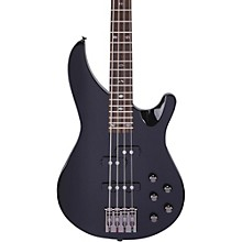 MB300 Modern Rock Bass with Active EQ Black
