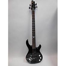 Squier MB4 Skull & Crossbones Electric Bass Guitar