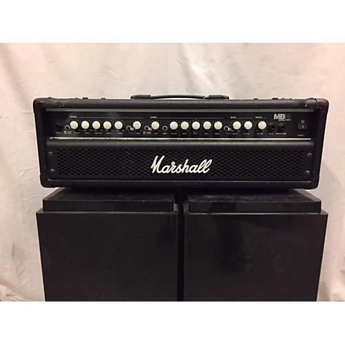 Marshall MB450H Bass Amp Head