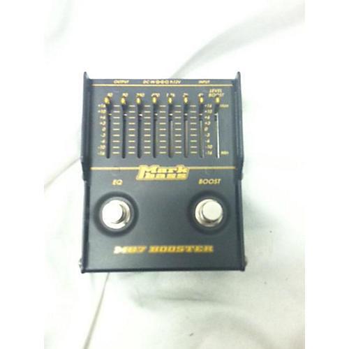Markbass MB7 Bass Effect Pedal