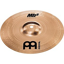 MB8 Medium Hi-hat Cymbal Pair 10 in.
