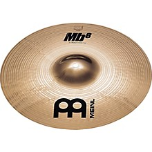 MB8 Medium Hi-hat Cymbal Pair 14 In