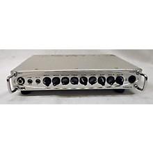Gallien-Krueger MB800 800W Ultralight Bass Amp Head