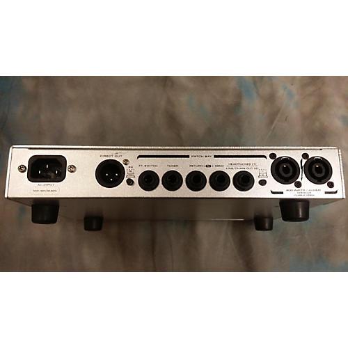 Gallien-Krueger MB800 Bass Amp Head
