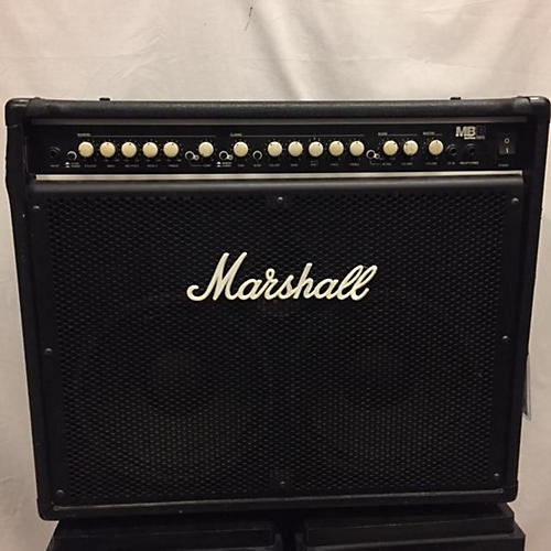 used marshall mbb4210 bass combo amp guitar center. Black Bedroom Furniture Sets. Home Design Ideas