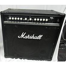 Marshall MBB60 Bass Combo Amp