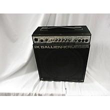 Gallien-Krueger MBSIII 150 WATT MINI STACK Bass Stack