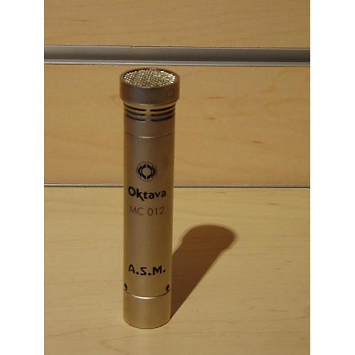 Oktava MC 012 Condenser Microphone