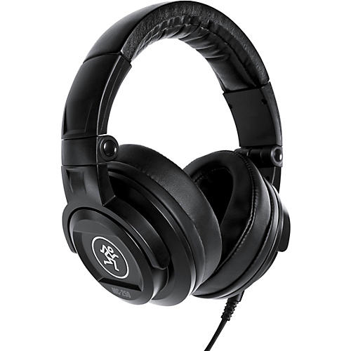 Mackie MC-250 Professional Closed-Back Headphones