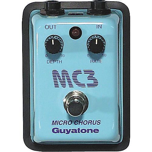 Guyatone MC-3 Micro Chorus Effects Pedal