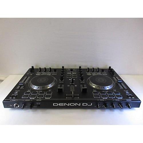 Denon MC 4000 DJ Controller
