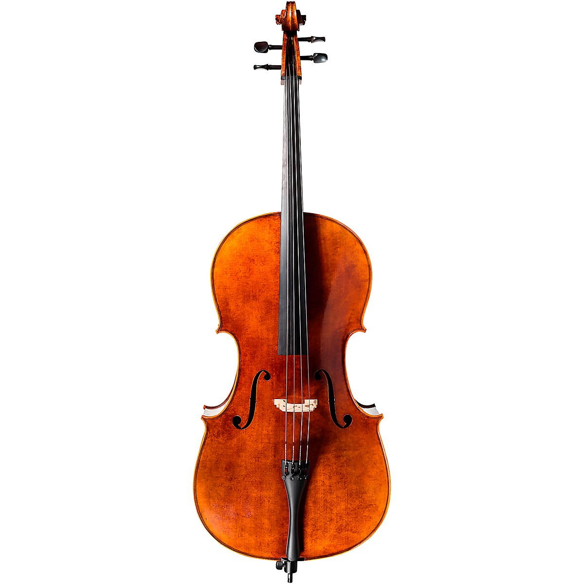 STROBEL MC-405 Recital Series Cello Outfit