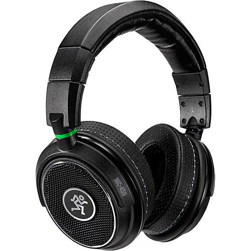 Mackie MC-450 Professional Open-Back Headphones