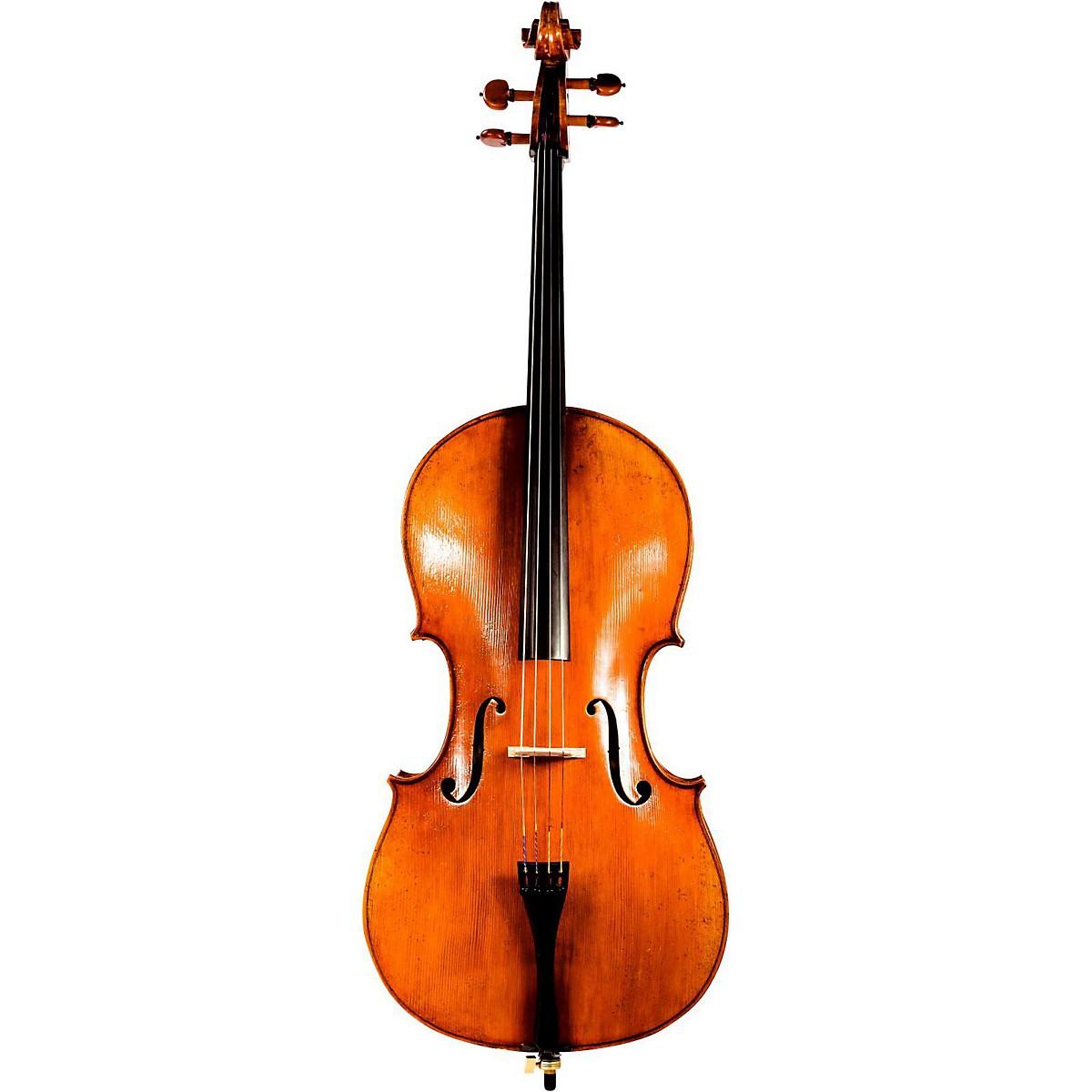 STROBEL MC-500 Recital Series Cello Outfit