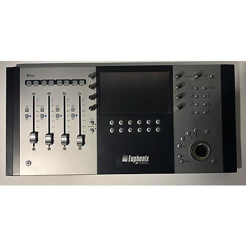 used euphonix mc control control surface guitar center. Black Bedroom Furniture Sets. Home Design Ideas