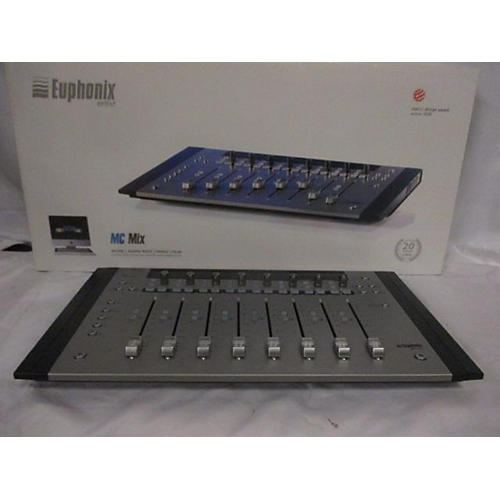 Euphonix MC Mix Control Surface