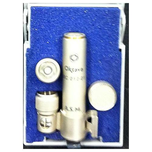 Oktava MC012 Condenser Microphone