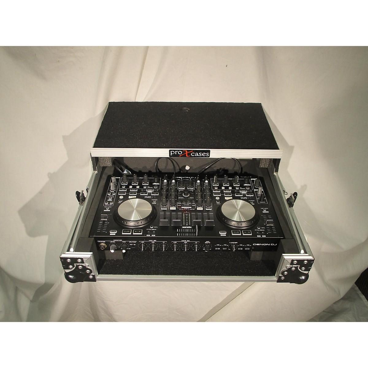 Denon MC2000 MKII DJ Controller