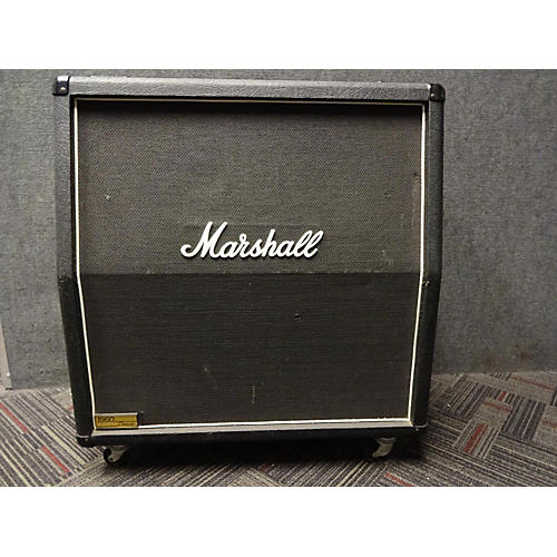 2x12 guitar cabinet used marshall mc212 130w 2x12 guitar extension cabinet 10146
