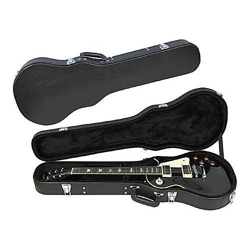 Musician's Gear MC22LP Deluxe Hardshell Case