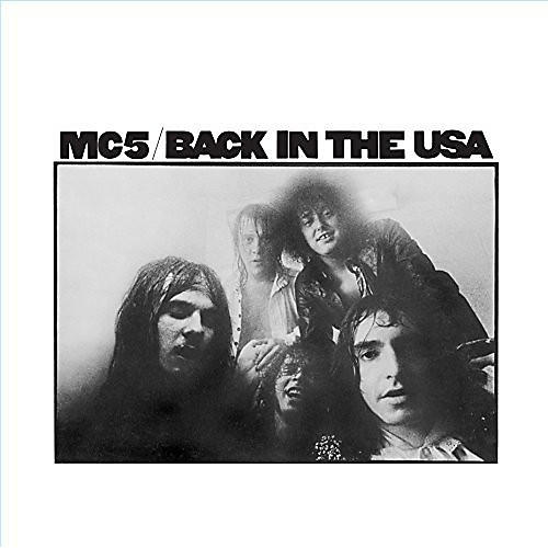 Alliance MC5 - Back in the USA