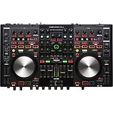 Denon MC6000Mk2 Professional Digital Mixer & Controller Level 1