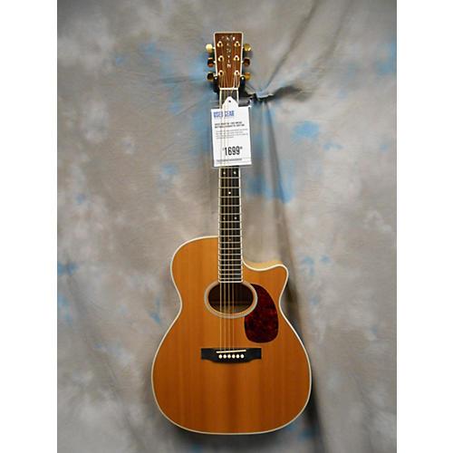 Martin MC68 Acoustic Guitar