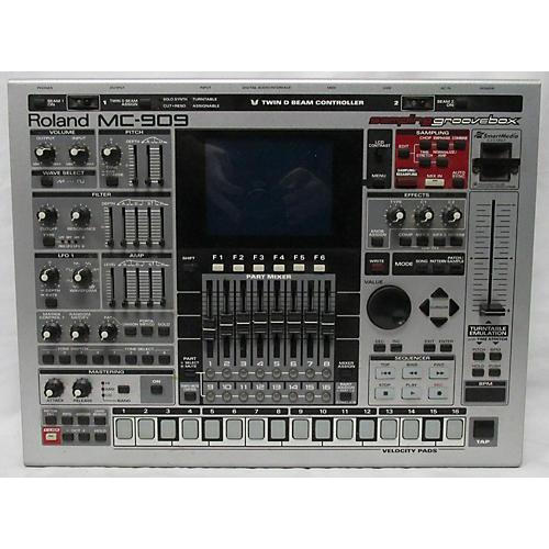 Roland MC909 Production Controller