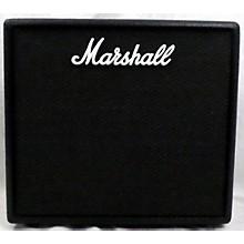 Marshall MCODE25 Guitar Combo Amp