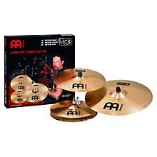 Meinl MCS 3-Cymbal Set