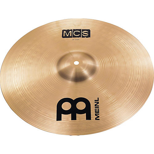 Meinl MCS Medium Crash Cymbal