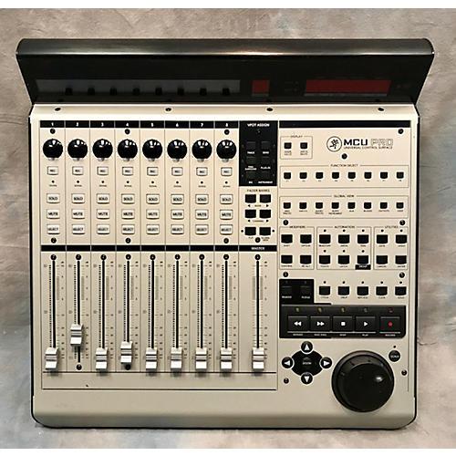 Mackie MCU Pro Audio Interface