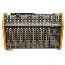 Peavey MD-16 Powered Mixer