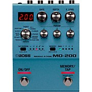 MD-200 Modulation Effects Pedal