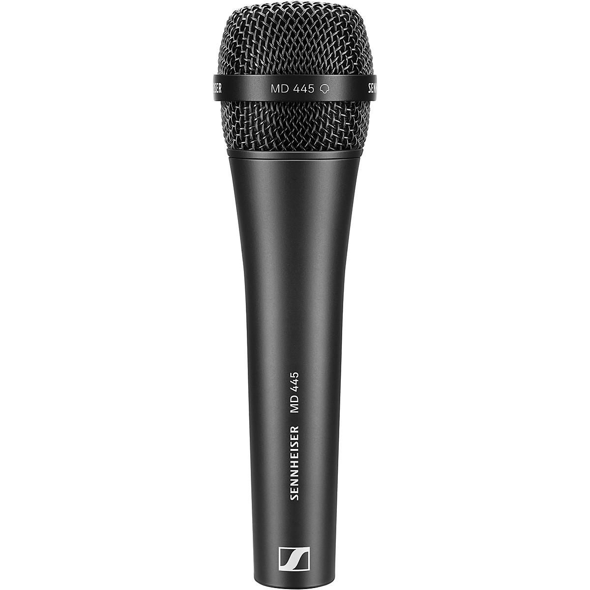 Sennheiser MD 445 Dynamic Vocal Microphone