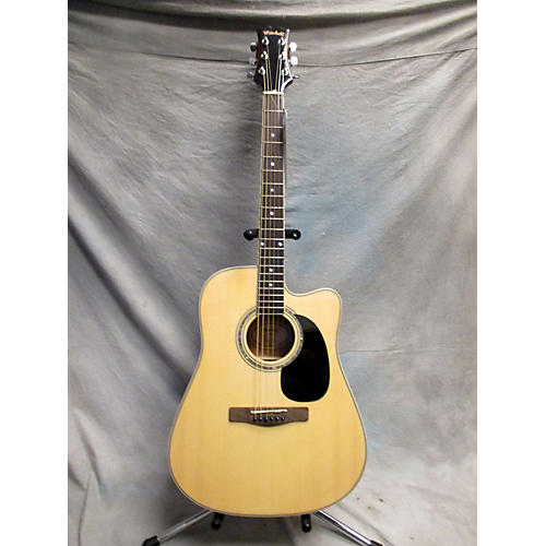 Mitchell MD100CE Acoustic Electric Guitar
