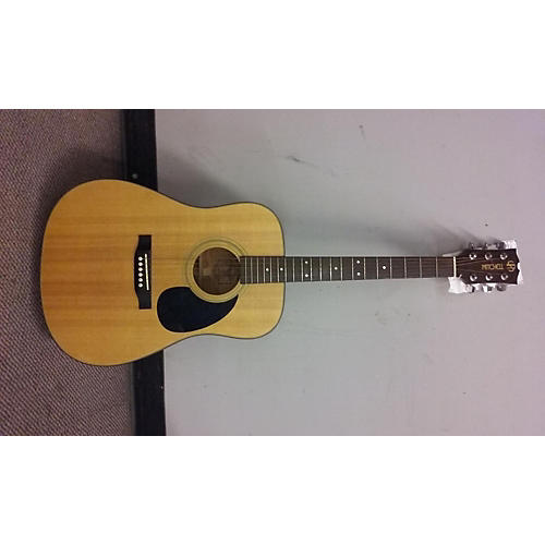 Mitchell MD100OP Acoustic Guitar