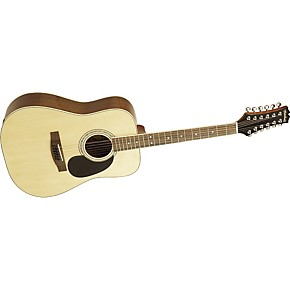 mitchell md100s12 dreadnought 12 string acoustic guitar guitar center. Black Bedroom Furniture Sets. Home Design Ideas
